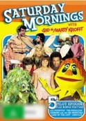 Saturday Mornings With Sid and Marty Krofft