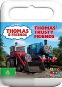Thomas and Friends: Thomas' Trusty Friends
