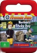 Fireman Sam: Norman's Tricky Day