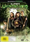 R. L. Stine's the Haunting Hour - Don't Think About It