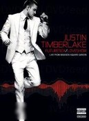 Justin Timberlake: Futuresex/Loveshow Live at Madison Square Garden