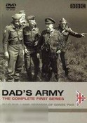 Dad's Army-The Complete First Series