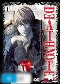 Death Note: Volume 1