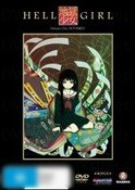 Hell Girl: Volume 1