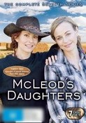 McLeod's Daughters: The Complete Seventh Series