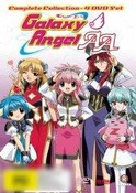 Galaxy Angel AA: Complete Collection