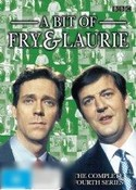 A Bit of Fry and Laurie: The Complete FourthSeries