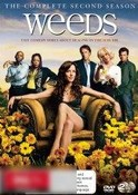 Weeds: The Complete Second Season