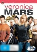 Veronica Mars: The Complete Second Season