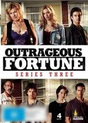 Outrageous Fortune: The Complete Third Season