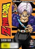 Dragon Ball Z: Remastered Uncut Season 4