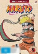 Naruto: Collection Four