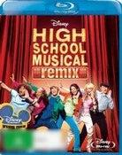 High School Musical (Remix)