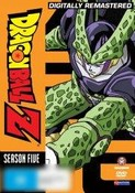 Dragon Ball Z: Remastered Uncut Season 5