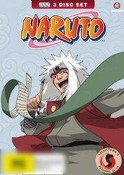 Naruto: Collection Five