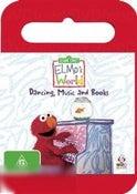 Elmo's World: Dancing, Music and Books