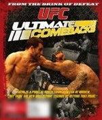 Ultimate Fighting Championship: UFC Ulimate Comebacks