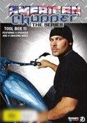 American Chopper: The Series - Tool Box 11