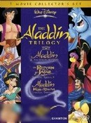 Aladdin Trilogy, The