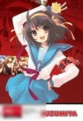 The Melancholy of Haruhi Suzumiya: Collection
