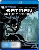 Batman: Gotham Knight