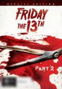 Friday The 13th Part 2 (Special Edition)