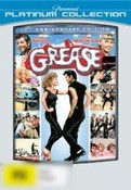 Grease: 30th Anniversary Edition (Platinum Collection)