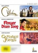 Oklahoma! / Flower Drum Song / Carmen Jones