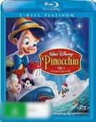 Pinocchio (Platinum Edition)