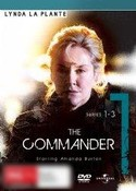 The Commander: The Complete First, Second and Third Series