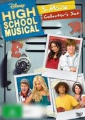 High School Musical / High School Musical 2 / High School Musical 3