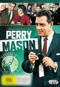Perry Mason: Season Two - Volume One