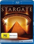 Stargate (Director's Cut)