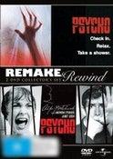 Psycho (1960 / 1998)