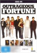 Outrageous Fortune: The Complete First Season