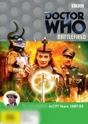 Doctor Who: Battlefield