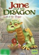 Jane and the Dragon: Last of the Dragon