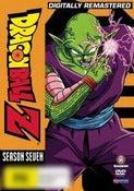 Dragon Ball Z: Remastered Uncut Season 7