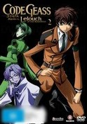 Code Geass: Lelouch of the Rebellion - Volume 2