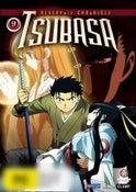 Tsubasa Chronicle: Volume 9