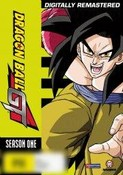 Dragon Ball GT Remastered Uncut Season One
