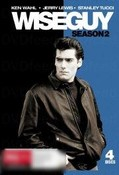 Wiseguy: The Un-Complete Second Season