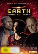 Earth: Final Conflict - Season Two