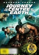 Journey to the Centre of the Earth (3D and 2D)