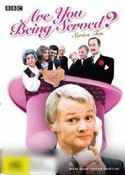 Are You Being Served?: Series Ten
