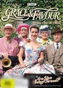 Grace and Favour: The Complete First and Second Series