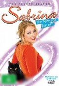 Sabrina the Teenage Witch: The Complete Fourth Season