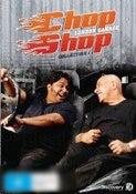 Chop Shop London Garage: Collection One