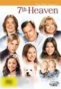 7th Heaven: The Complete Fifth Season