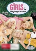Girls of the Playboy Mansion: The Complete Third Season